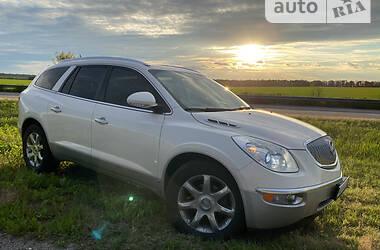 Внедорожник / Кроссовер Buick Enclave 2009 в Сумах