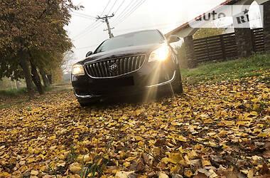 Седан Buick Regal 2016 в Киеве