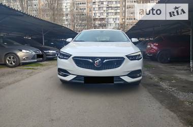 Buick Regal 2018 в Одессе