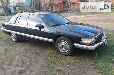 Buick Roadmaster 1992 в Покрові