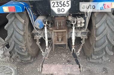 Почвообрабатывающая техника Булат T 2014 в Козове