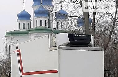 Burg BPDA 10-18 2003 в Киеве