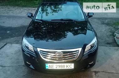 BYD G6 2013 в Кам'янському
