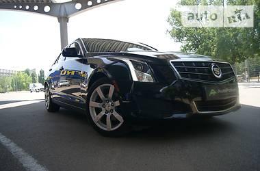 Cadillac ATS 2013 в Николаеве