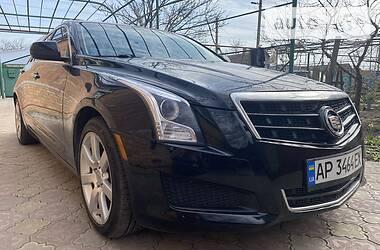 Cadillac ATS 2013 в Бердянске