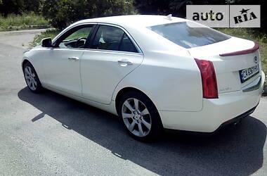 Cadillac ATS 2013 в Черкассах