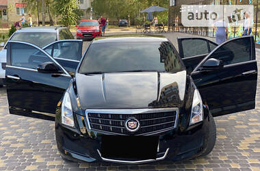 Cadillac ATS 2014 в Виннице