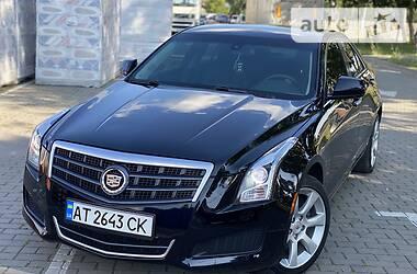 Cadillac ATS 2014 в Северодонецке