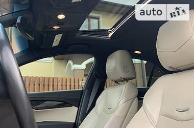 Седан Cadillac ATS 2016 в Киеве