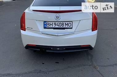 Седан Cadillac ATS 2012 в Одессе