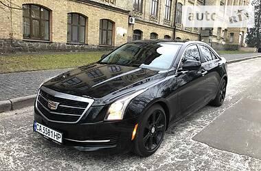 Cadillac ATS 2015 в Киеве