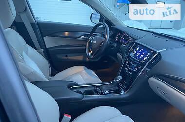 Cadillac ATS 2017 в Києві