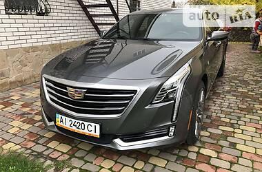 Cadillac CT6 2017 в Киеве