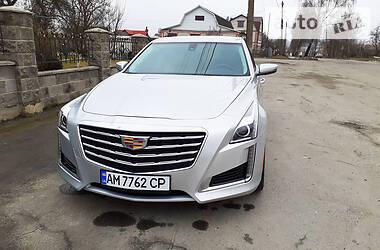 Cadillac CTS 2015 в Новограде-Волынском