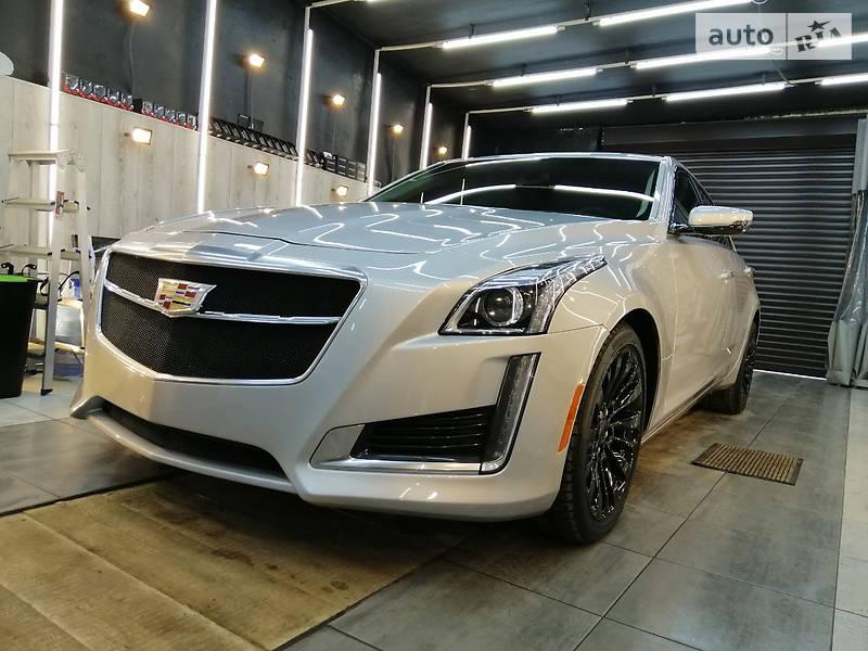 Cadillac CTS 2015 в Днепре