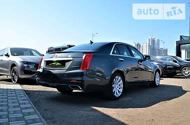 Cadillac CTS 2013 в Киеве