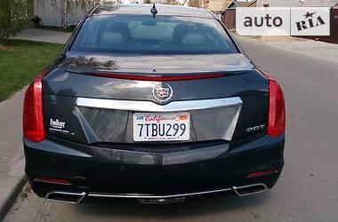 Cadillac CTS 2014 в Борисполі