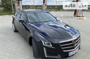 Cadillac CTS 2015 в Киеве