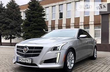 Cadillac CTS 2014 в Одесі