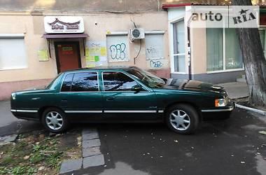 Cadillac DE Ville 1998 в Одессе