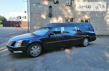 Cadillac DTS 2011 в Запорожье