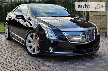 Купе Cadillac ELR 2013 в Рівному