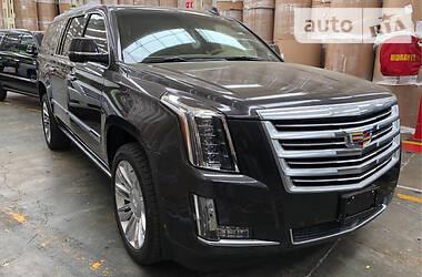 Cadillac Escalade 2019 в Киеве