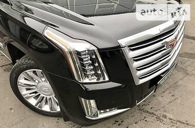 Cadillac Escalade 2015 в Киеве