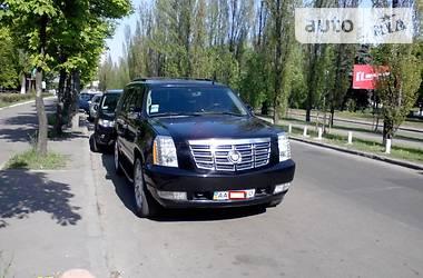 Cadillac Escalade 2007 в Киеве
