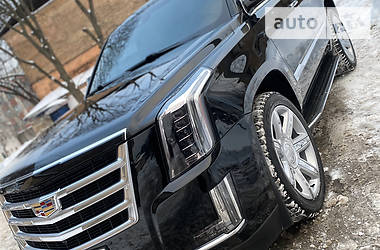 Cadillac Escalade 2015 в Києві
