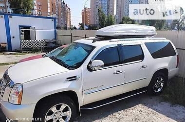 Cadillac Escalade 2008 в Киеве