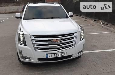 Cadillac Escalade 2017 в Киеве