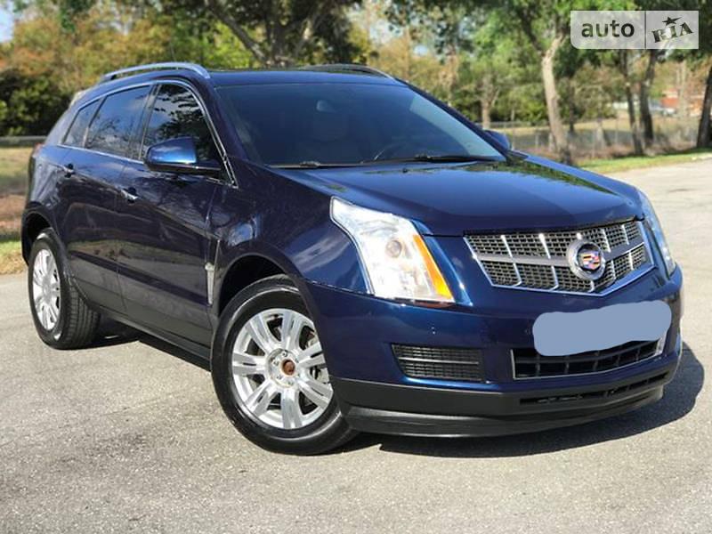 Cadillac SRX 2010 в Одессе