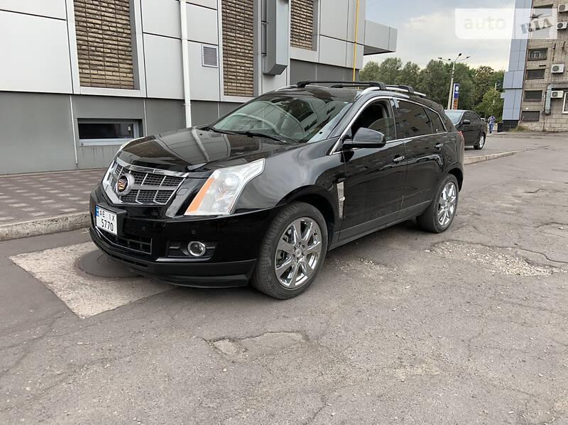 Cadillac SRX 2011 в Днепре