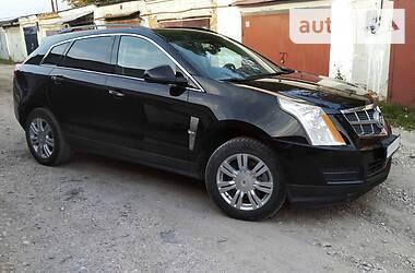 Cadillac SRX 2010 в Хусте