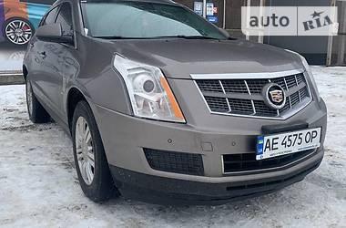 Cadillac SRX 2011 в Ровно
