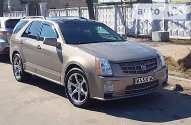 Cadillac SRX 2007 в Киеве