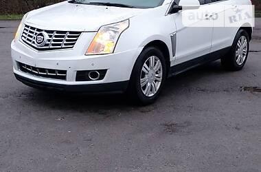 Cadillac SRX 2015 в Виннице