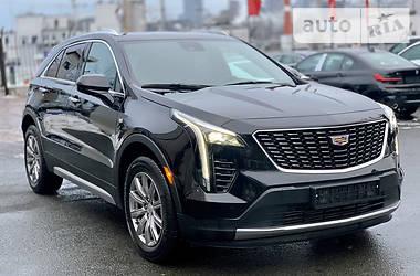Cadillac XT4 2019 в Киеве
