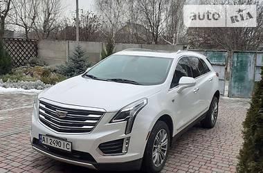 Cadillac XT5 2017 в Харькове