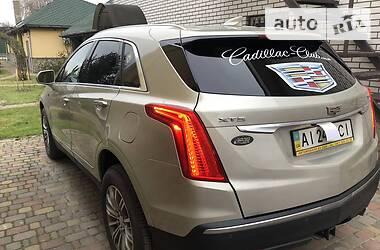 Cadillac XT5 2016 в Києві