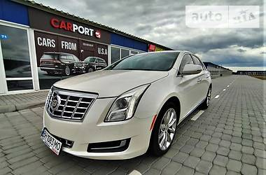 Cadillac XTS 2012 в Одессе