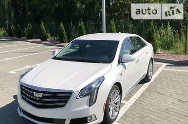 Cadillac XTS 2018 в Киеве