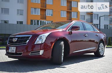 Cadillac XTS 2015 в Вінниці
