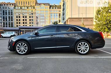 Седан Cadillac XTS 2016 в Киеве