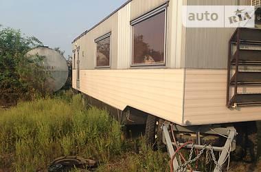 Caravan Roller 2008 в Ужгороде