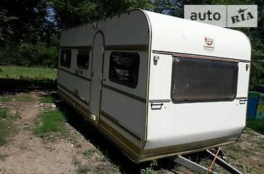 Caravan Roller 1981 в Херсоні