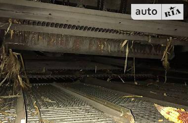 Комбайн зернозбиральний Case IH 8010 2006 в Кропивницькому