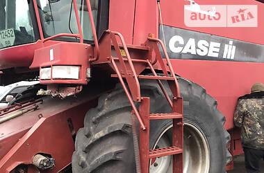 Case IH CF 2000 в Запоріжжі
