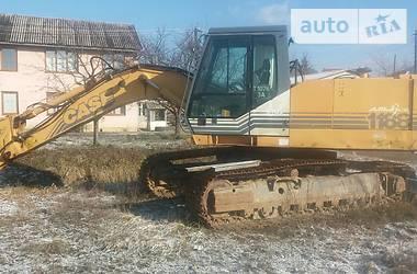 Case 1188 2000 в Мукачево
